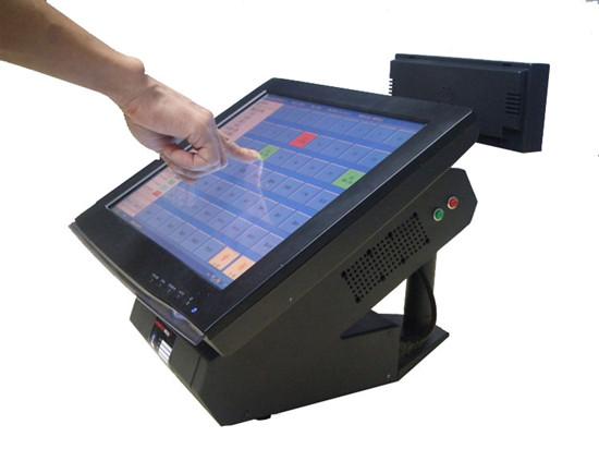 触摸屏系统kok体育提款